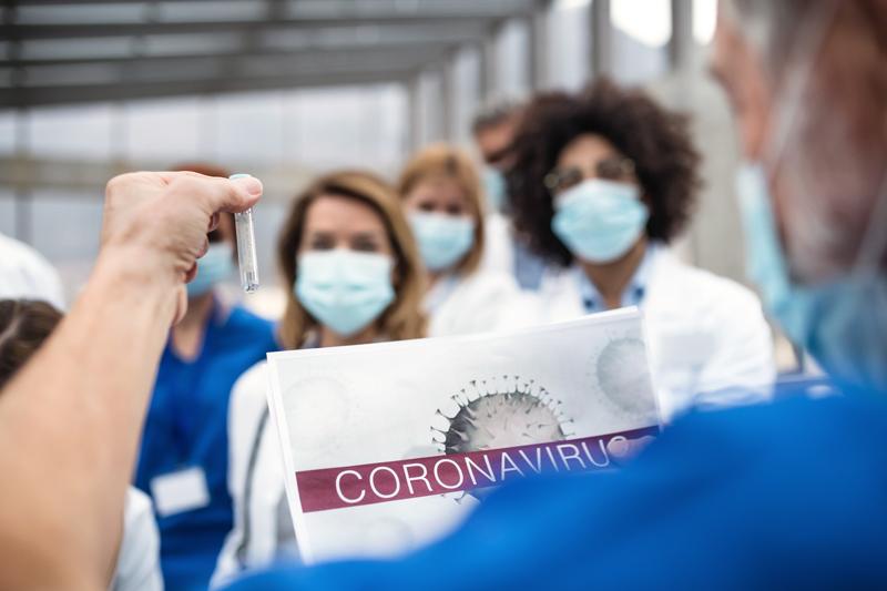 Schwabe Pharma México® frente a la COVID-19:  Una responsabilidad social.